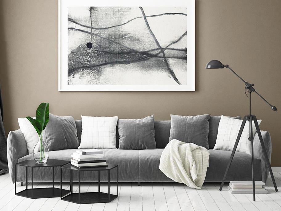 Noir & blanc, toujours moderne
