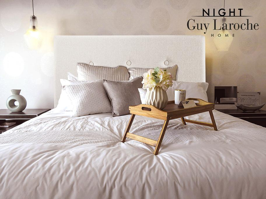 Night by Guy Laroche Home