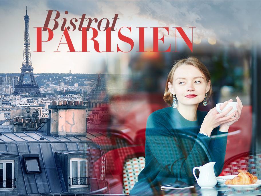 Comme dans un bistrot parisien