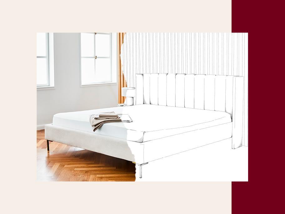 Nos lits et cadres de lit