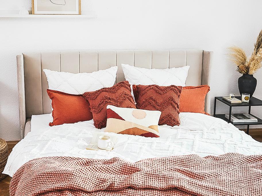 Notre nouveau linge de lit