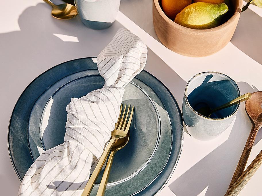 Notre art de la table