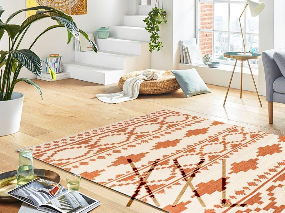 XXL rugs