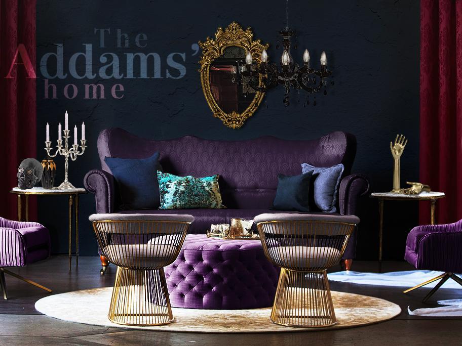 Benvenuti a Casa Addams