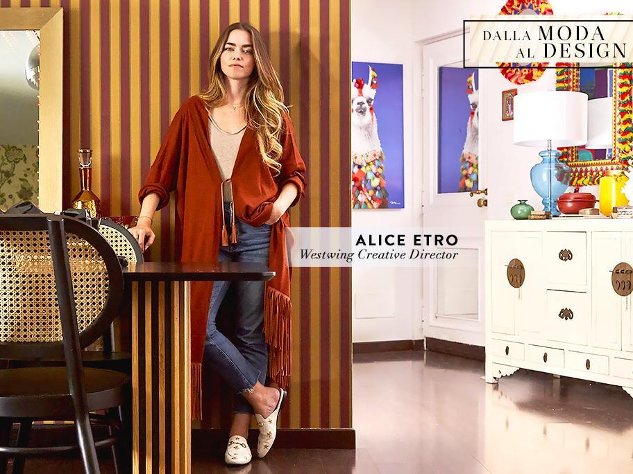 A Casa di Alice Etro