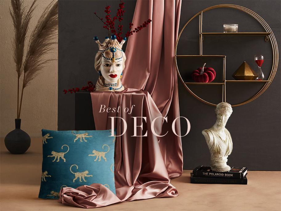 Best of: Deco