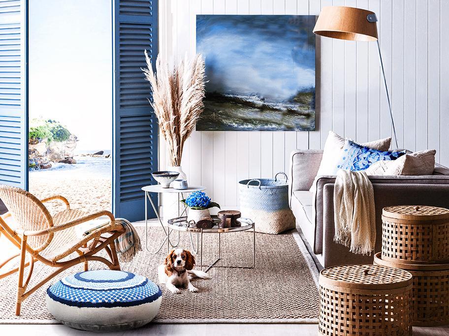 Casa sul Mare della Grecia