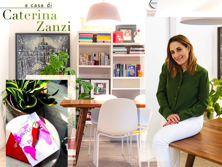 A Casa di Caterina Zanzi