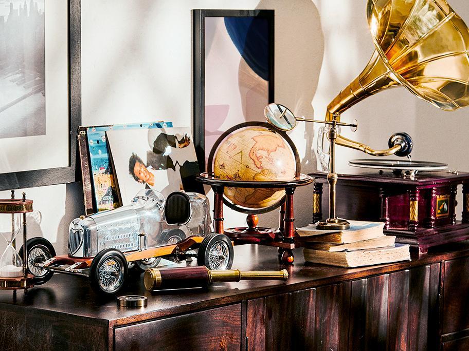 Deco Vintage per Collezionisti