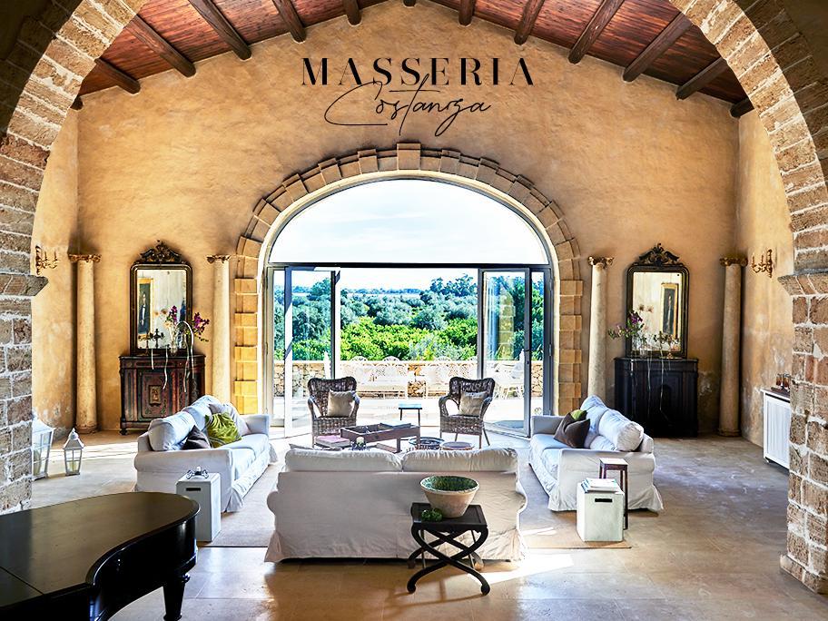 Masseria Costanza