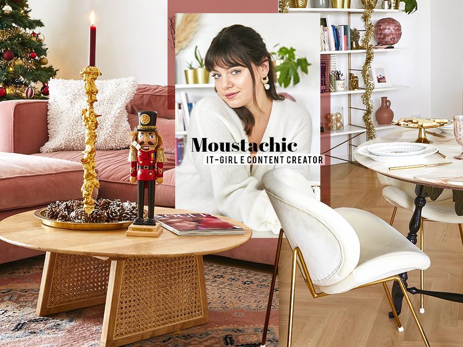 A Casa di Moustachic