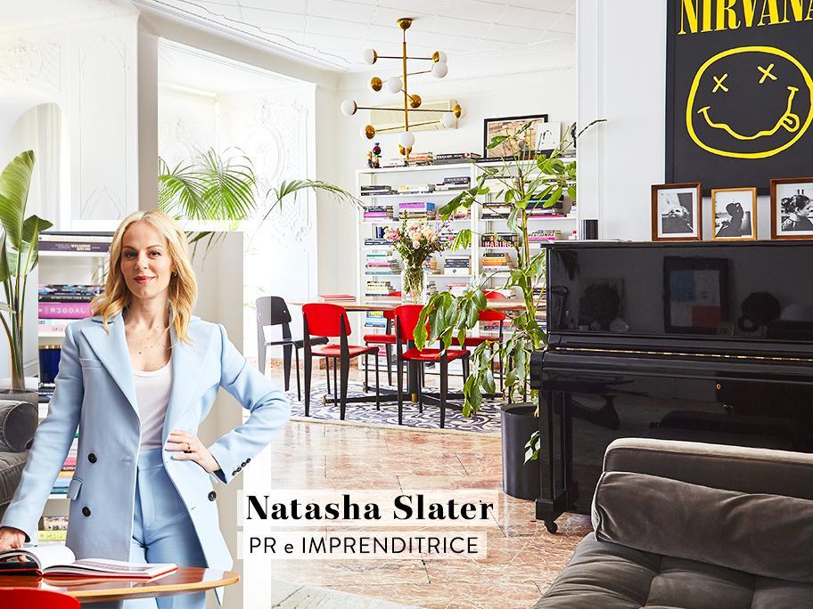 Casa da Mamma e Imprenditrice