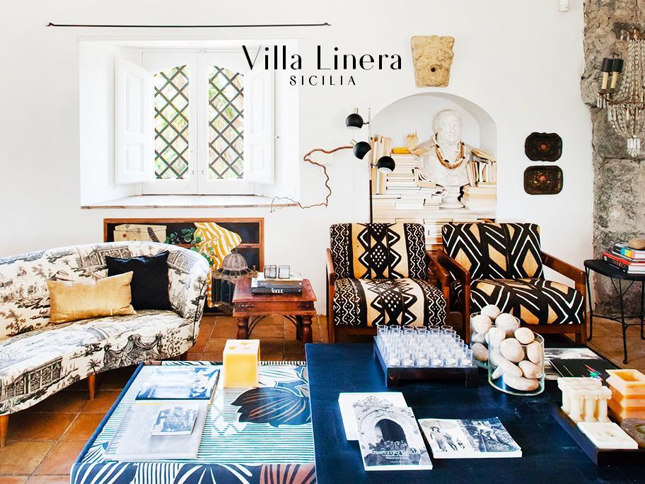 Villa Linera