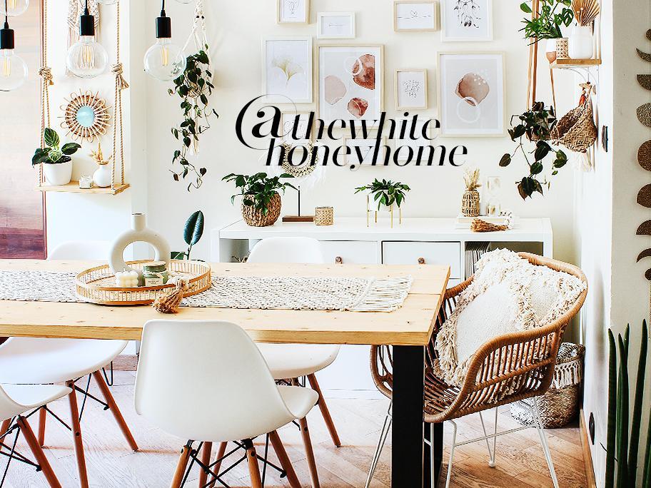 The White Honey Home