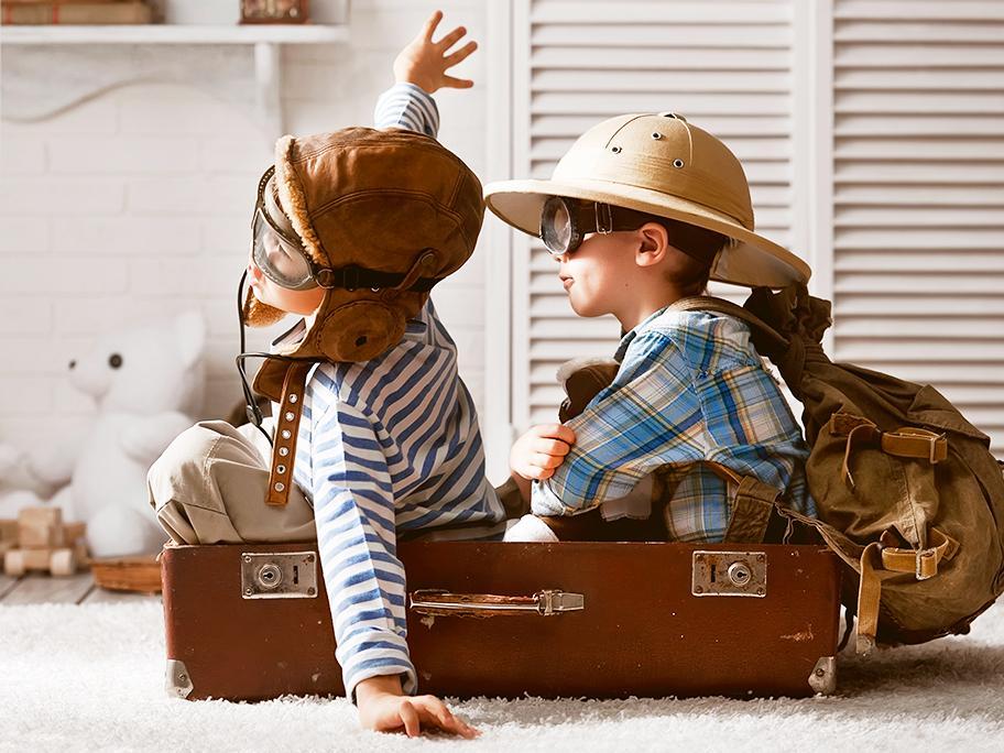 In Viaggio con i Bimbi