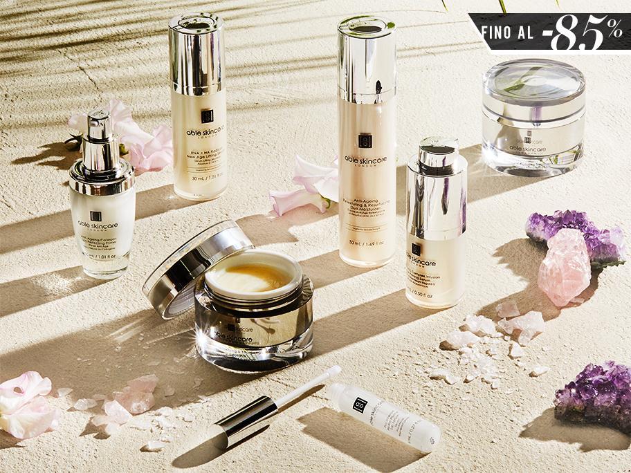 Able Skincare London