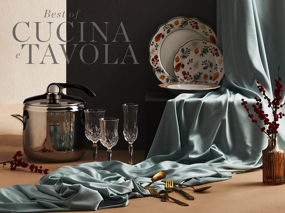Best of: Cucina e Tavola