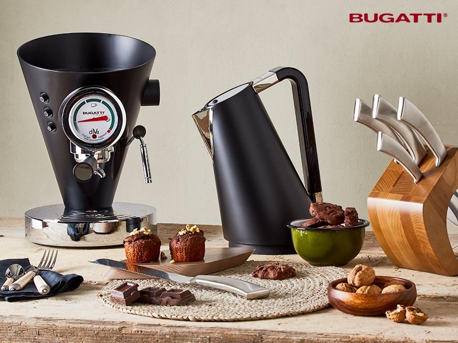 Casa Bugatti