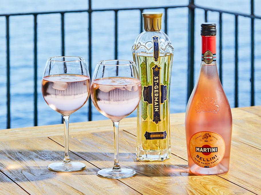 Set Drink d'Estate by Martini