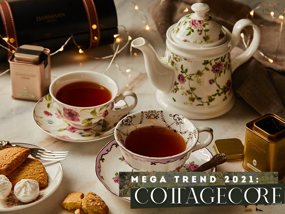 Angolo del Tè