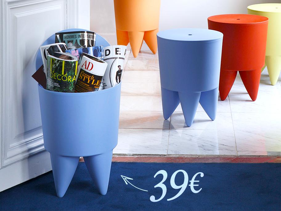 Bubu Pouf by XO Design