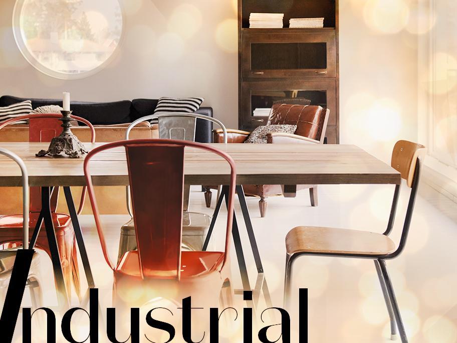 Bizzotto: Industrial Love