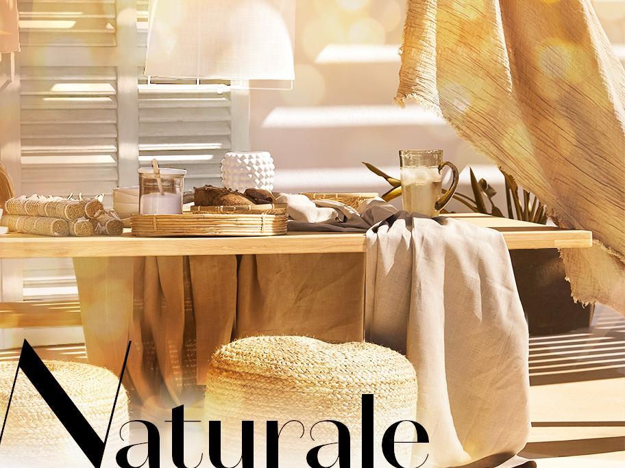 Bizzotto: Natural & Cozy