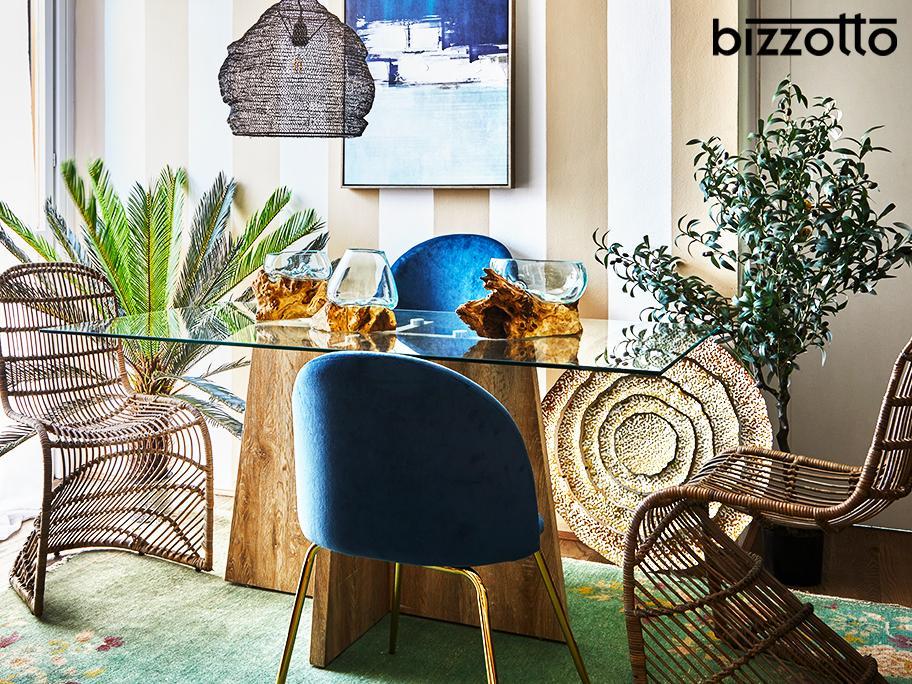 Bizzotto Day: Tavoli e Sedie