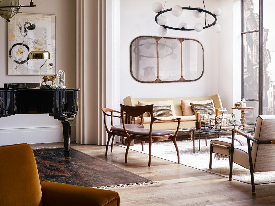 Un Appartamento Elegante