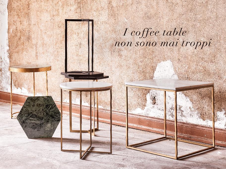 Coffee Table Mani