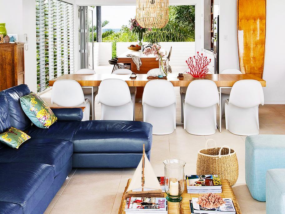 Casa al Mare: Pezzi di Design