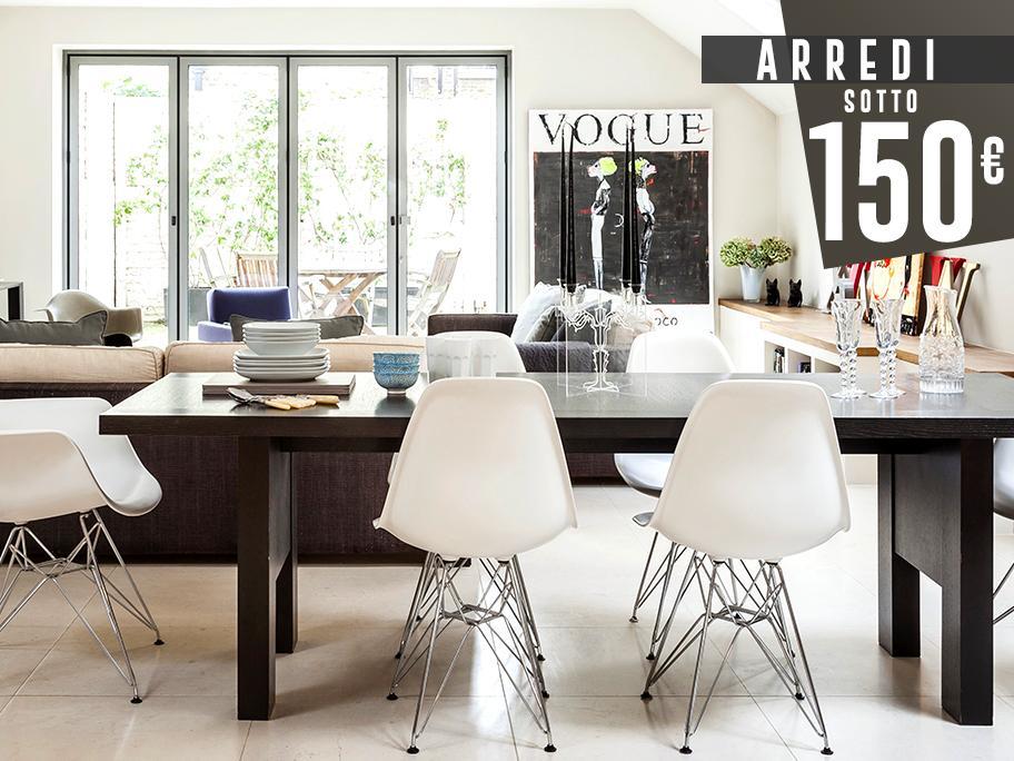 Furniture Below 150 euro