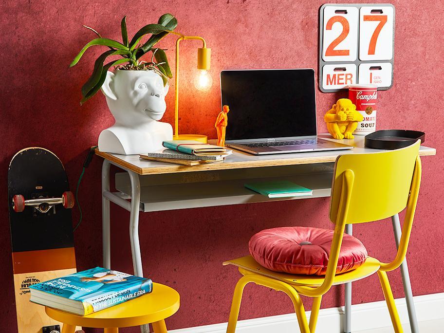 (Home) Office a Colori