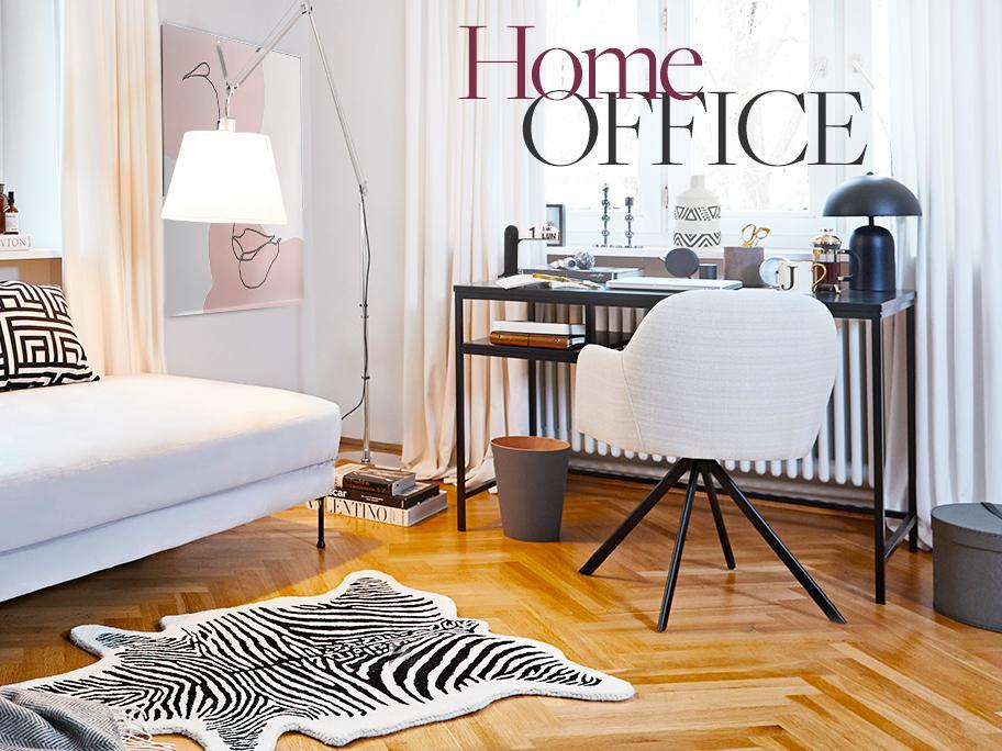 Angolo (Home) Office