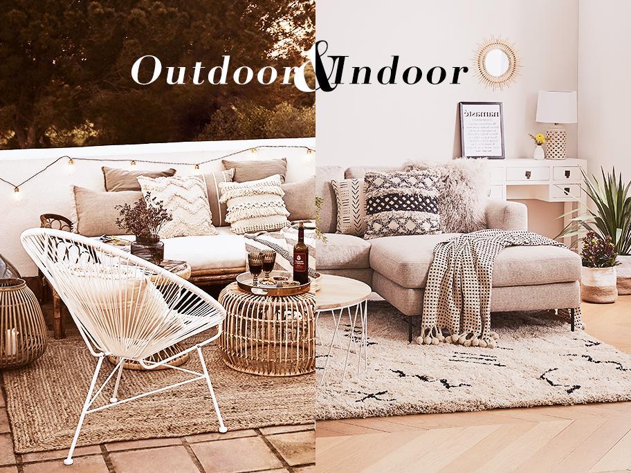 Arredi In&Outdoor fino al -60%