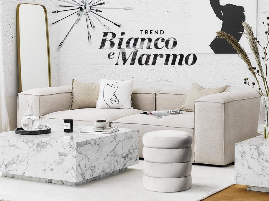 Bianco e Marmo