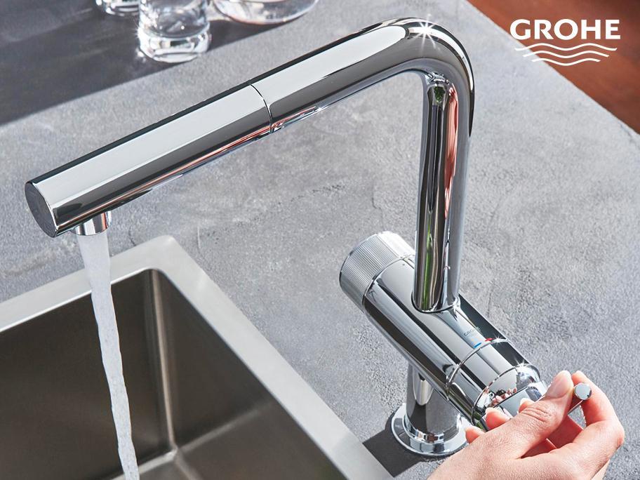 Filtri per acqua by GROHE