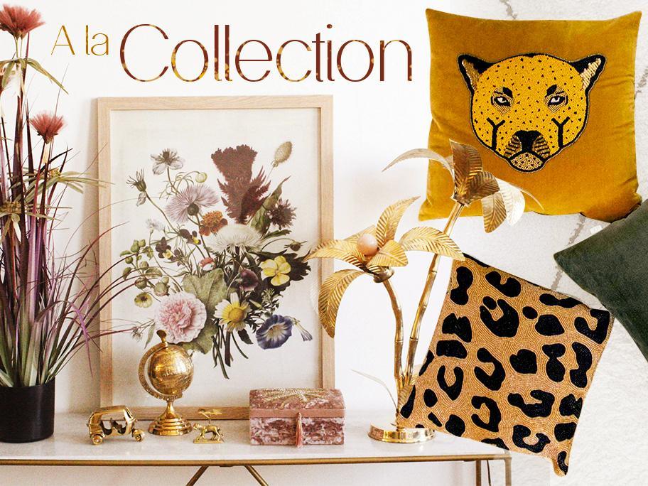 À la Collection