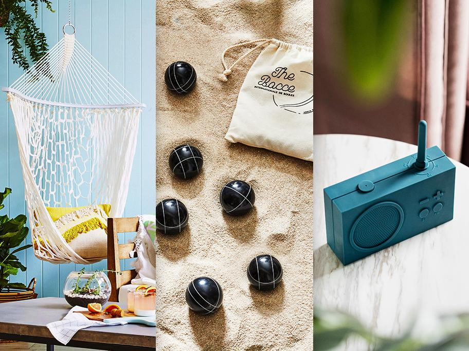 3 Must Have per il tuo Outdoor