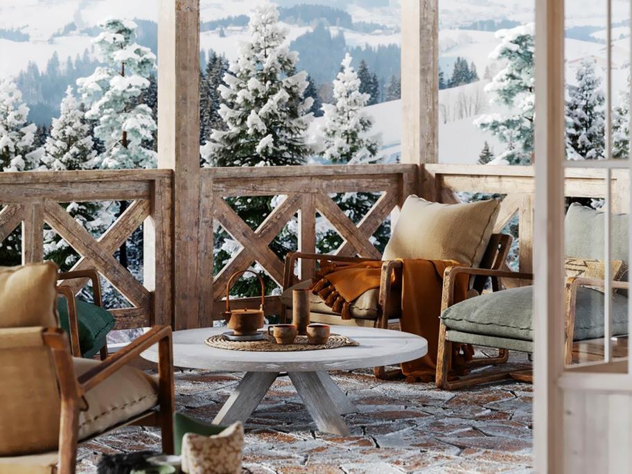 Angolo Outdoor Cozy