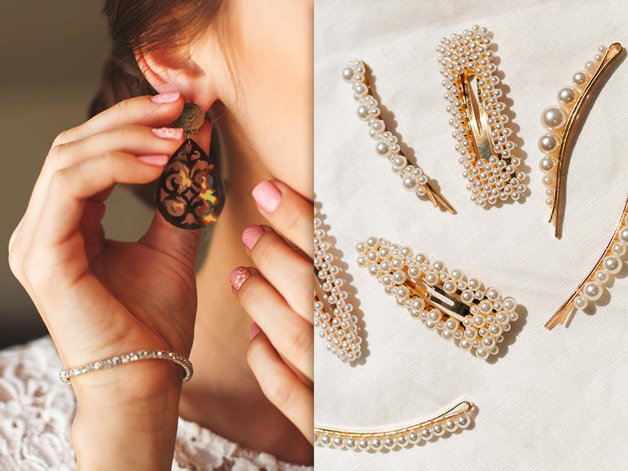 Bijoux Effetto Luxury