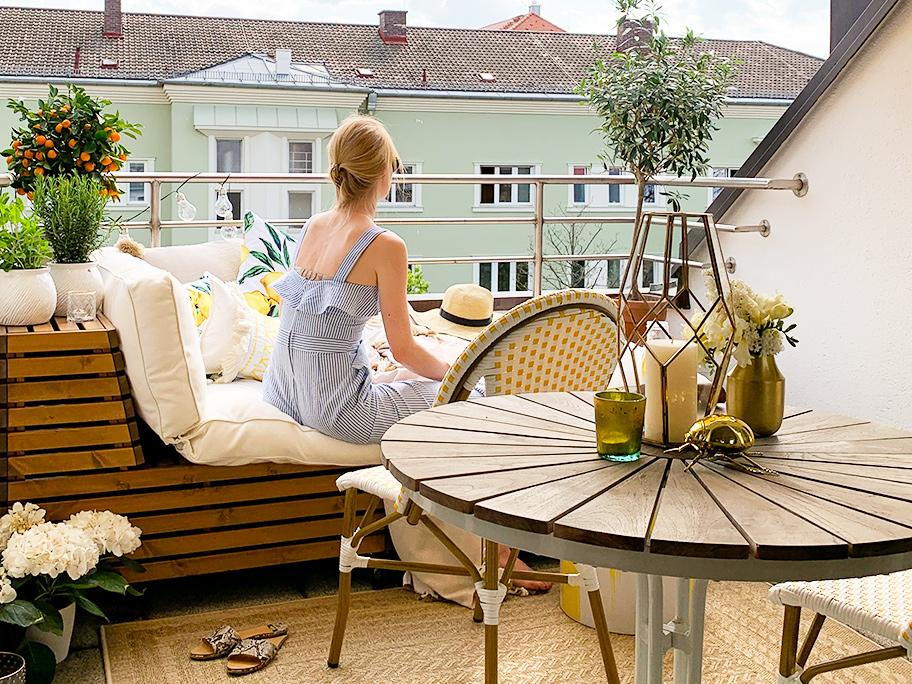 Balcone: Moderno o Trendy?