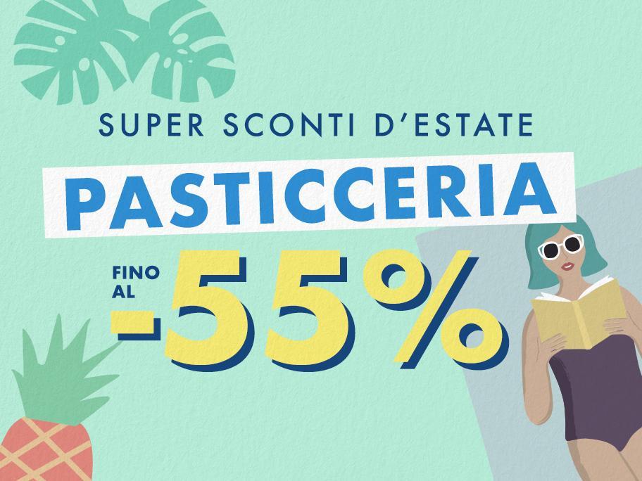 Angolo Pasticceria fino a -55%