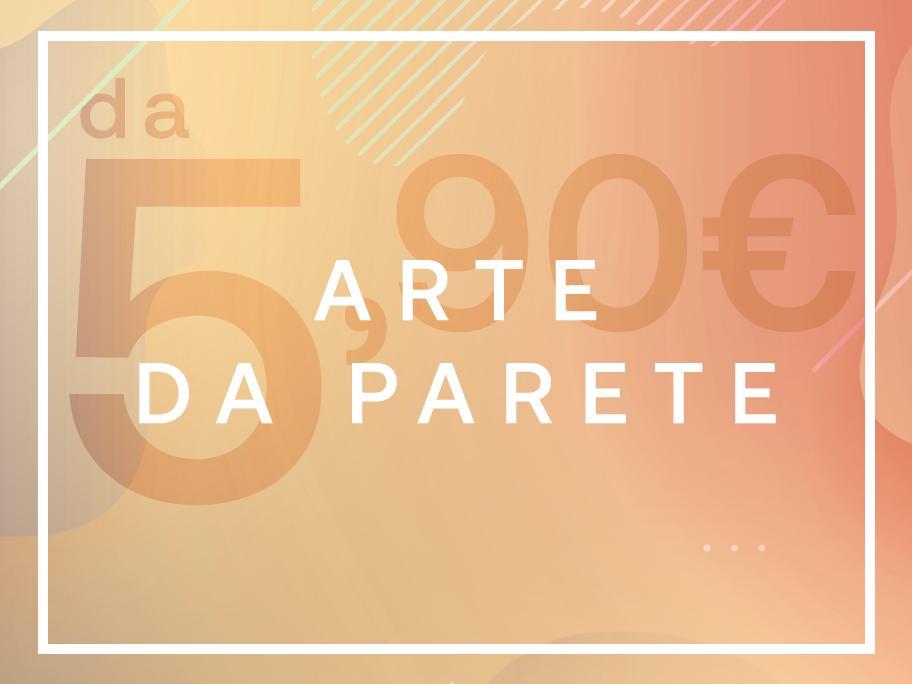 Arte da Parete da 5,90€