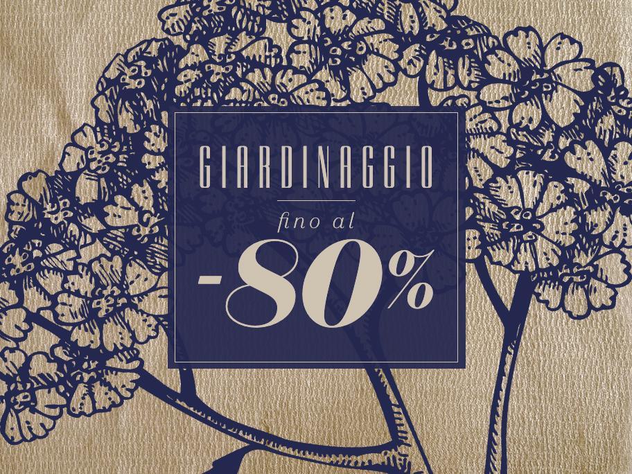 Angolo Gardening fino al -80%