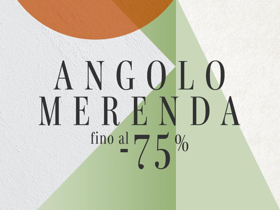 ANGOLO MERENDA