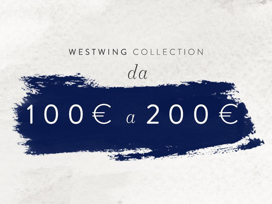 Da 100€ a 200€