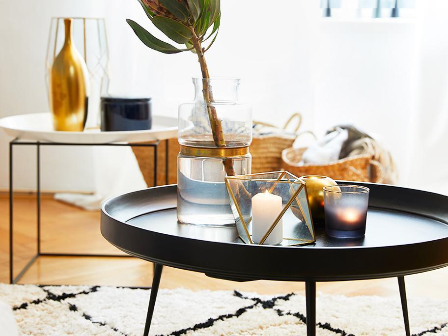 4 idee per il Coffee Table