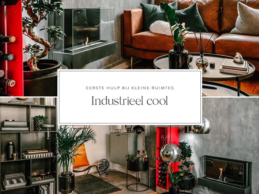Industrieel cool