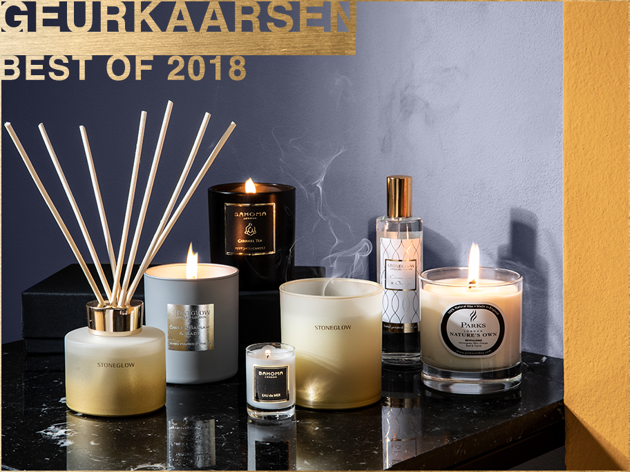 Best of Candles